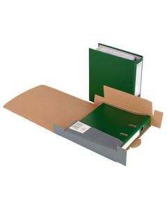 Ordner Versandbox 50-80 mm anthrazit