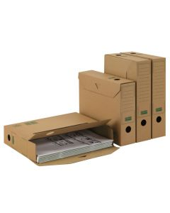 Ablagebox 65 select braun