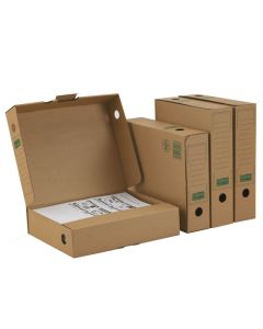 Ablagebox 75 select braun