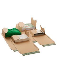 Universal-Versandverpackung ECO PLUS zum Wickeln