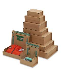 Versandverpackung POSTBOX Secure