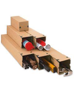 longBOX Universalversandhülse für gerollte Güter