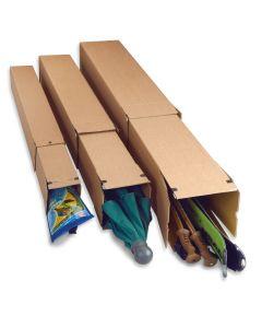longBOX Teleskopverpackung für gerollte Güter