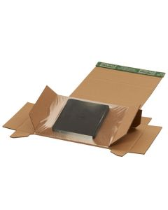 Fixpack Folienfixierverpackung zum Wickeln