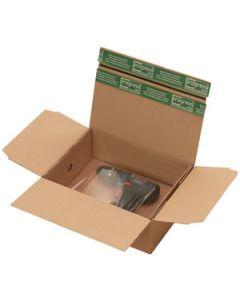 Fixtray Folienfixiereinlage für Versandkartons