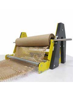 Papierpolster Einwickelsystem ProtectWrap