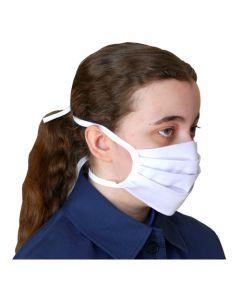 Maske aus Baumwolle