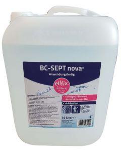10 Liter Flächendesinfektion