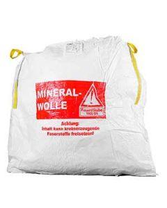 Big Bag Mineralwolle