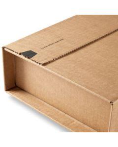 Universal-Versandverpackung zum Wickeln - 455 x 320 x -70 mm