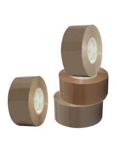 e-tape® Klebebänder braun Übersicht