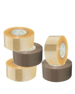 e-tape® 3 Packband - Hotmelt-Kleber