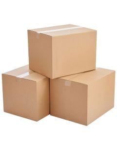 Große Kartons in vielen Ausführungen