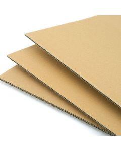 Boxboss® Wellpapp-Zuschnitte aus Karton