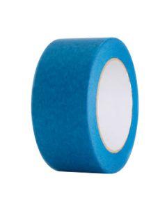 Kreppband Blau UV-beständig