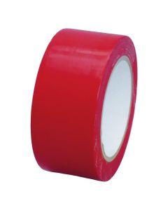 Bodenmarkierungsband rot