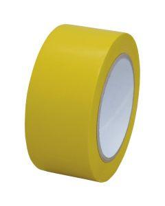 Bodenmarkiertungsband Gelb