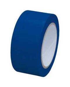 PP-Klebeband blau