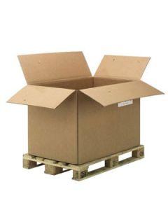 Palettencontainer - 1180 x 780 x 1066 mm, Qual. 2.4