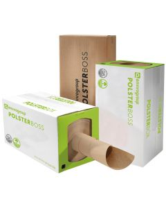 POLSTERBOSS® - Papierpolster in der Box