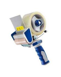 Silent-Abroller für 75 mm Bandbreite