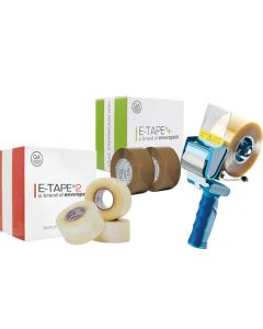 e-tape® Test-Sets