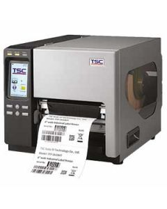 Thermotranferdrucker, Industriebarcode-Drucker TTP-2610MT