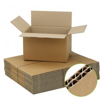 Boxboss Faltkartons