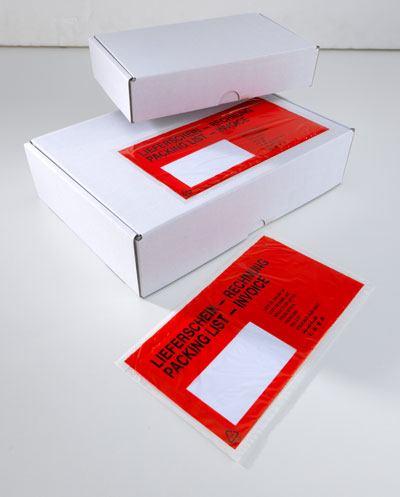 Dokumententaschen von enviropack