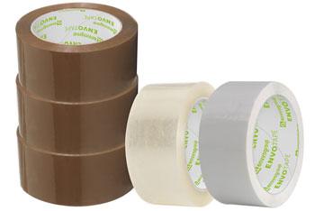 Packband als PVC-Alternative