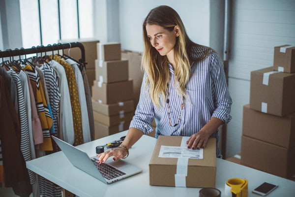 Verpackungstipps für Online-Händler