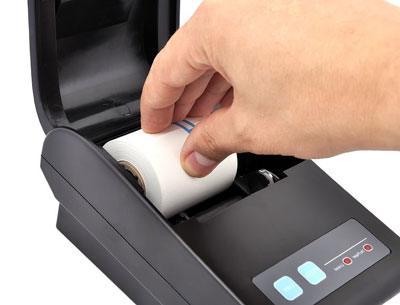 Thermodrucker von enviropack