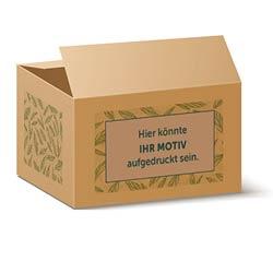 Bedruckte Kartons bestellen