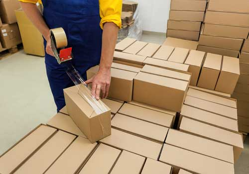 Paketband kaufen bei enviropack