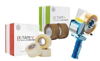 E-Tape Testsets