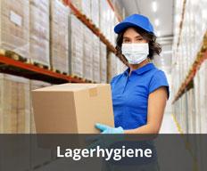 Lagerhygiene