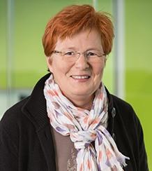 Wilma Irle