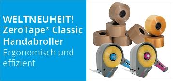ZeroTape Classic Handabroller