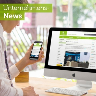 Unternehmens News